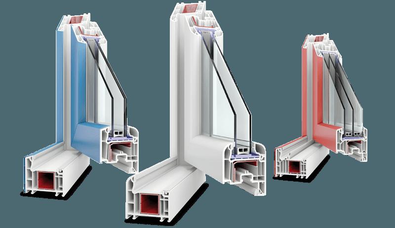 Vendita serramenti in pvc arcade spa for Pvc per serramenti